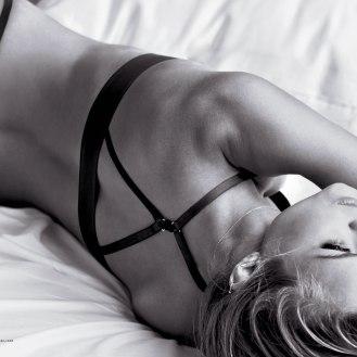 David Bellemere for Victoria's Secret