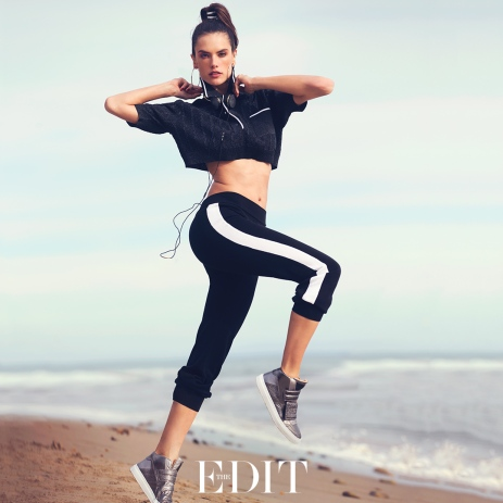 David BELLEMERE for The EDIT /Net-A-Porter//