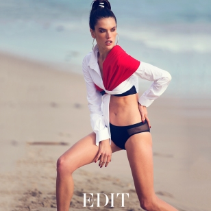 David BELLEMERE for The EDIT /Net-A-Porter/