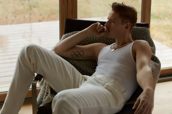 BEST FASHION with Race Imboden