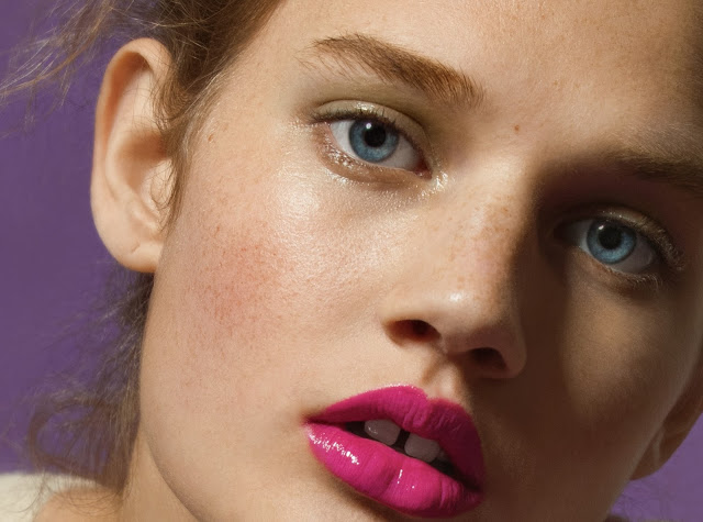 Callie Dixon by Astrid Sterner