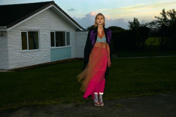 Back to the Roots with IAIN MCKELL for FLAIR
