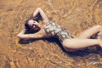 Marloes Horst by David Bellemere