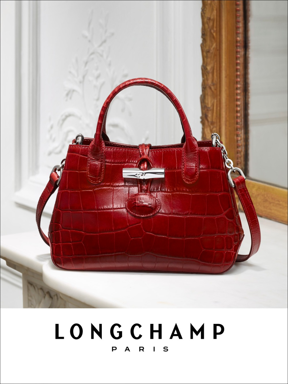 LONGCHAMP PARIS | Fall : Winter '16 ADVERTISING Photography BY ROBERTO BADIN