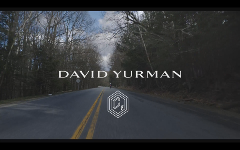 David Yurman Design In Motion By Tuukka Koski
