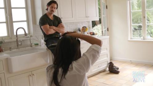 MEI TAO shoots 'Sexiest Man in the Kitchen' for PEOPLE Magazine 2016's 'Sexiest Week Alive' - Jesse Williams, Matthew Modine, John Stamos, Taylor Lautner & Milo Ventimiglia