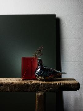 TUUKKA KOSKI shoots product stills for IITTALA