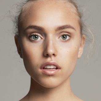 RALPH MECKE Beauty Project