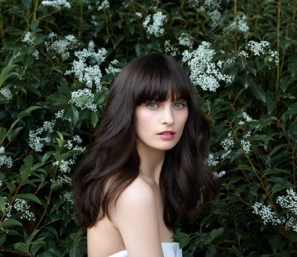RALPH MECKE shoots for PHYTO France | 'Phytocolor Sensitive' beauty campaign