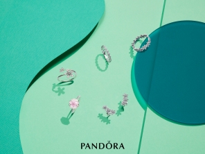 ROBERTO BADIN for Pandora 20179