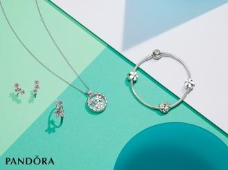 ROBERTO BADIN for Pandora 2017