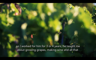 ROMAIN STAROS | Gregory Guillaume Ardéche - Portraits of Winemakers France0 (3)