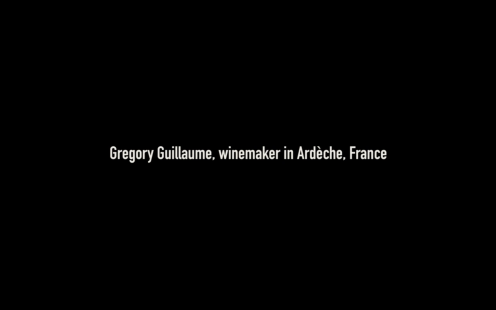 ROMAIN STAROS | Gregory Guillaume Ardéche - Portraits of Winemakers France0 (33)