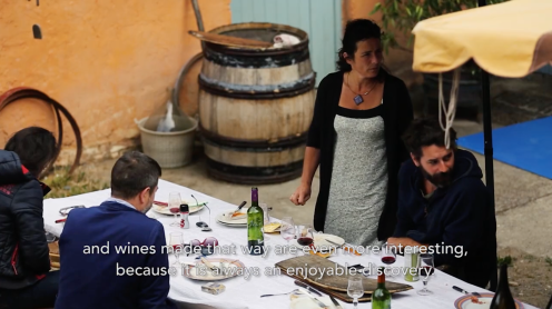 ROMAIN STAROS | Marie & Vincent Tricot - Portraits of Winemakers France0 (11)
