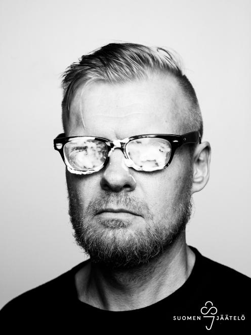TUUKKA KOSKI for SUOMEN JÄÄTELÖ