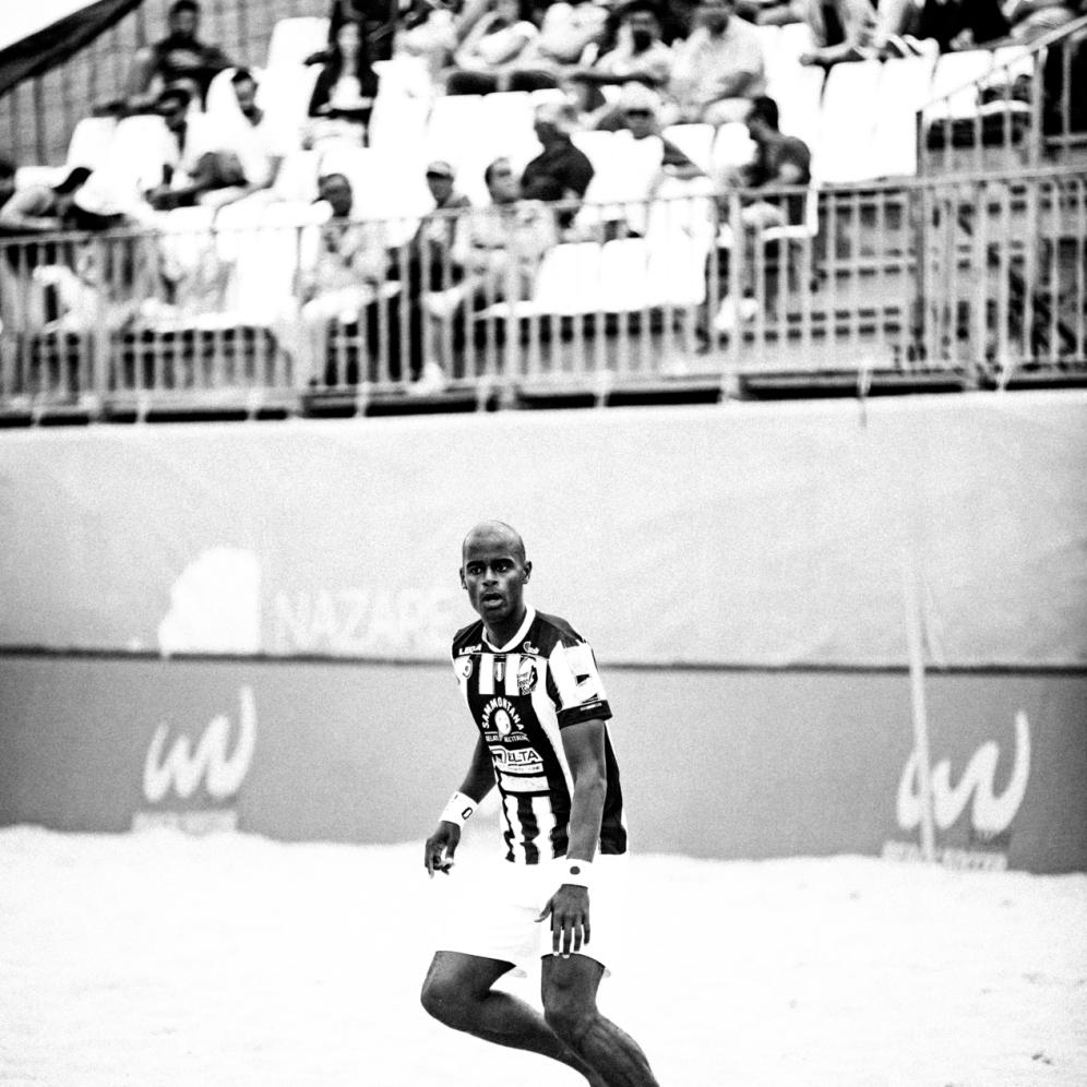 FIFA Nazaré 2017 documented by ROMAIN STAROS