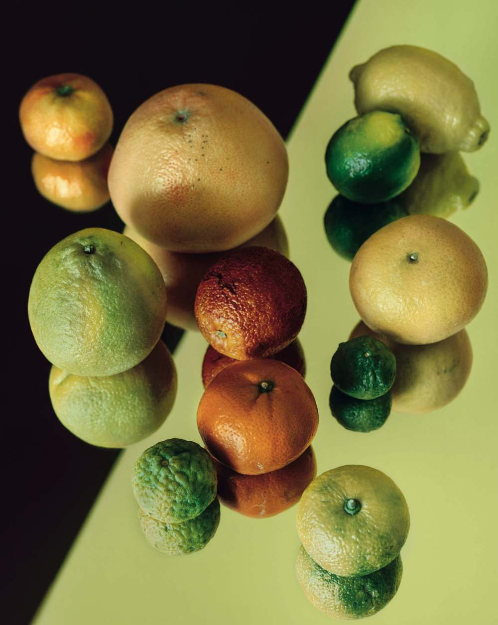2017 August VOGUE Germany Citrus fruits_ Zitrusfrüchte copy