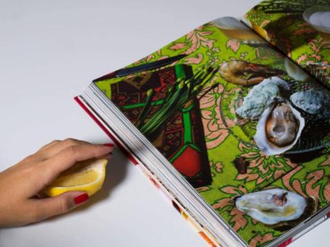 Visual Feast Book_Tuukka Koski_Thomas Treuhaft.food photography 1