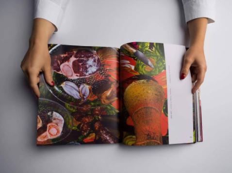 Visual Feast Book_Tuukka Koski_Thomas Treuhaft.food photography 3