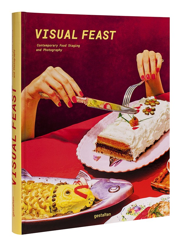 Visual Feast Book_Tuukka Koski_Thomas Treuhaft
