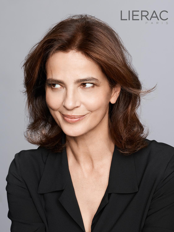 Lierac Laura Morante