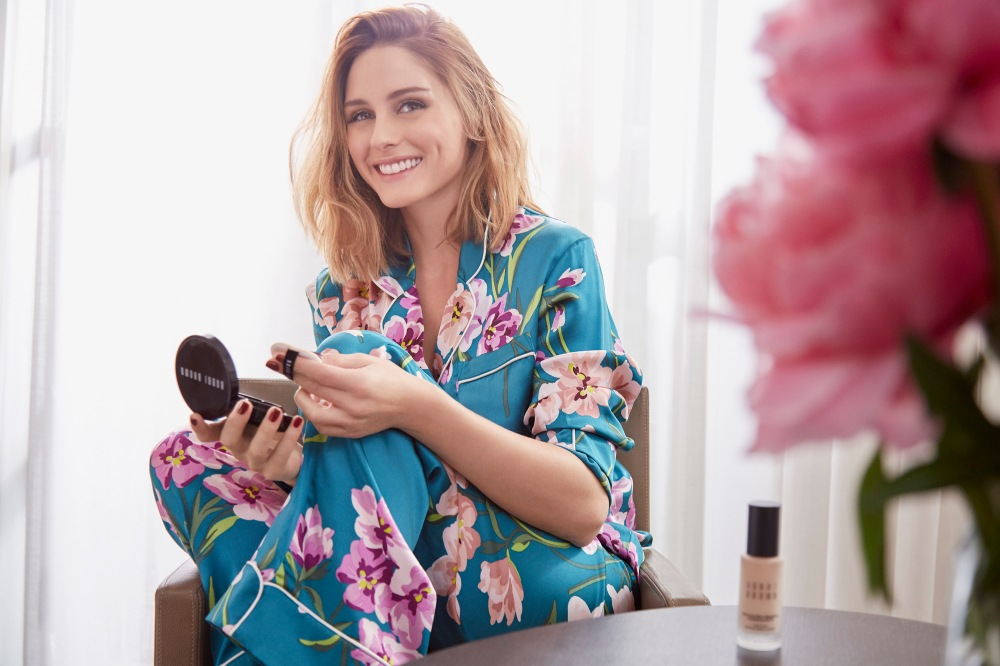 All Day Smile_Bobbi Brown_Olivia Palermo_Mei Tao_Thomas Treuhaft_Motion_Photography 3