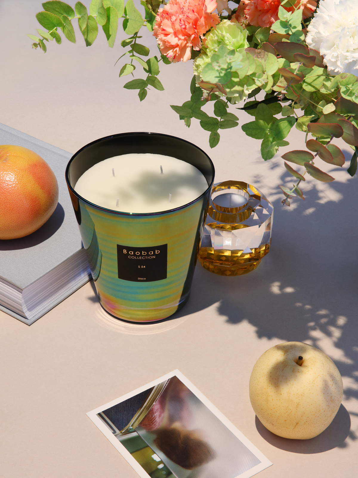 Roberto Badin Le Bon Marché_Holiday_Thomas Treuhaft_Still Life_Product_Photography 3