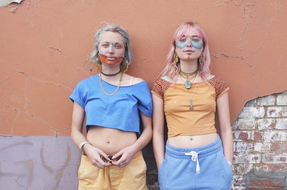 Vogue Italy, Iain McKell Photography, Sisterhood, Vogue Italia, February, 2018, Documenatry, Travel, Portraits,Thomas Treuhaft